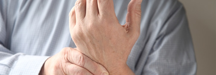 the best chiropractor in Cherry Hill sees patients with carpal tunnel syndrome