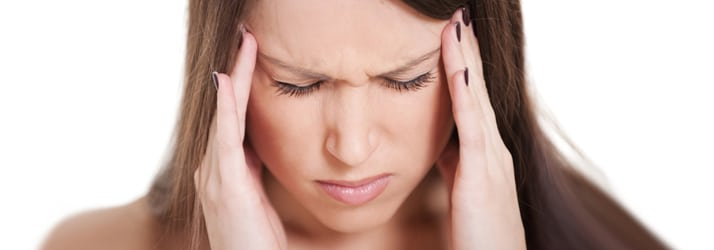 see the best chiropractor in Cherry Hill for headache relief