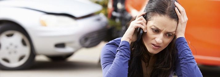 auto injuries are commonly helped by seeing a Cherry Hill chiropractor
