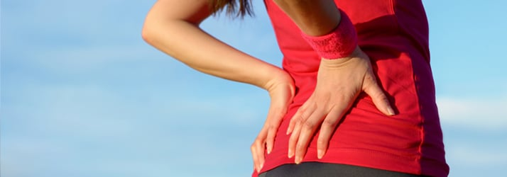scoliosis care is offered by a Cherry Hill chiropractor