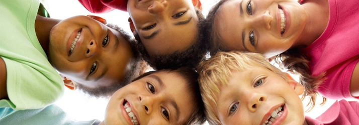 Cherry Hill chiropractor sees children for wellness chiropractic care