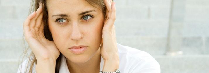 Cherry Hill chiropractor helps patients with vertigo